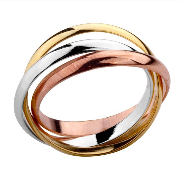 Free Shipping Wholesale Price Can Custom Hand Made Fashion Jewelry  Silver-Filled Rings AR0044