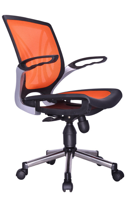 ergonomic computer chair desk weight capacity mini office staff d18 port to by sea