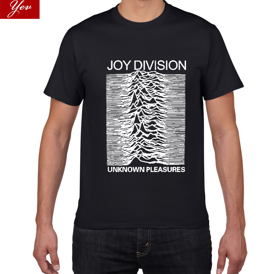 Post-Punk ban Joy Division   t     shirt   men 1cotton punk fashion   T  -  shirt   rock hipster plus size streetwear   t  -  shirt   men top crossfit