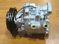 Auto AC compressor SCSA06C for Toyota Yaris Vitz  Echo 88310-52451 447180-8820 447180-9150 88320-52040