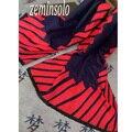 Marca de moda de Lujo Za Invierno Cálido Bufanda Para Las Mujeres Abrigo Bandana Bufanda A Cuadros de Las Mujeres Chales Hijab 190*60 cm Cachemira Ganado