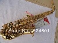 Wholesale High Quality Alto Saxophone Yanagisawa Type Surface Strengthening Gold