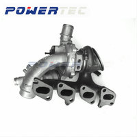 Turbocharger 781504 complete turbine for Opel Astra J 1.4 Turbo ECOTEC 103 Kw / 140 HP 2009 full turbo charger 860156 55565353