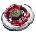 4D hot sale beyblade 1PCS BEYBLADE METAL FUSION BEYBLADE BB65 COUNTER ROCK SCORPIO Escolpio T125JB METAL FUSION Without Launcher