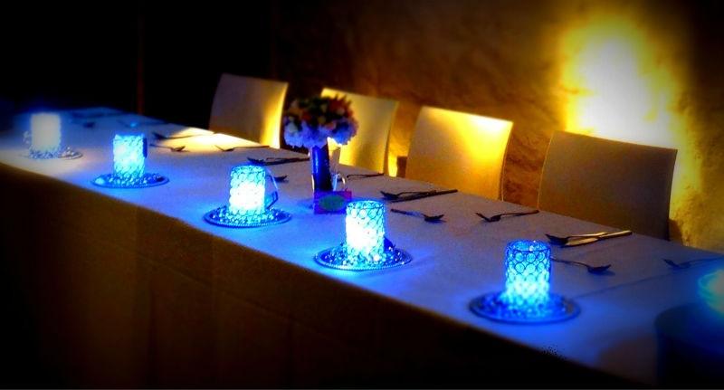 6inch event light