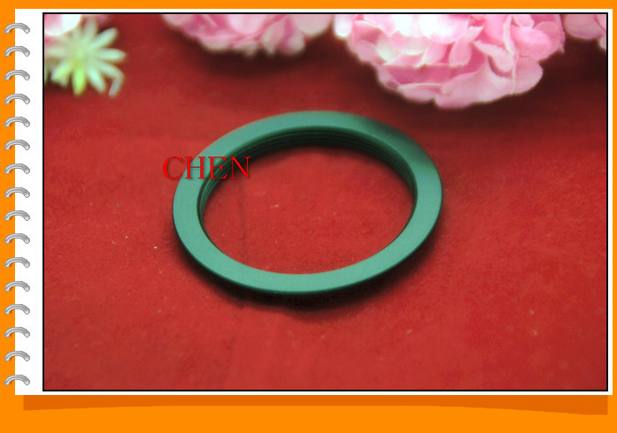 Lens Adapter Ring M39 Lens Turn M42 Interface M39-M42 Switch Band Flange Change Magnifying Lens Commonly Used
