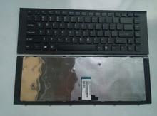 US Black New Englisch Ersetzen laptop-tastatur Für SONY EG EG16EC/B EG16EC EG16EC EG23YC EG28/EG26/EG36EC EG37 EG38EC EG27C