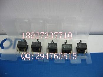 [ZOB] 100% new original OMRON Omron button switch A165E-02  --5PCS/LOT