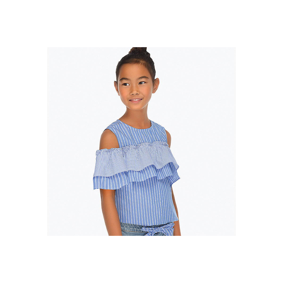 MAYORAL Blouses & Shirts 10689316 children clothing blouse for girls blouses