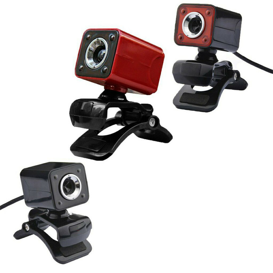 Basix USB 2.0 WebCam High Definition Full HD 1080P7