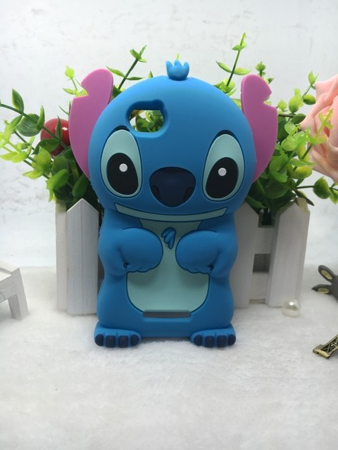 AIPUWEI 3D stitch silicone cartoon case For Sony C1905 C1904 housing bag phone cases For Sony Xperia M C1904 C1905 case cover
