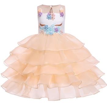 Super Cute Unicorn Dress