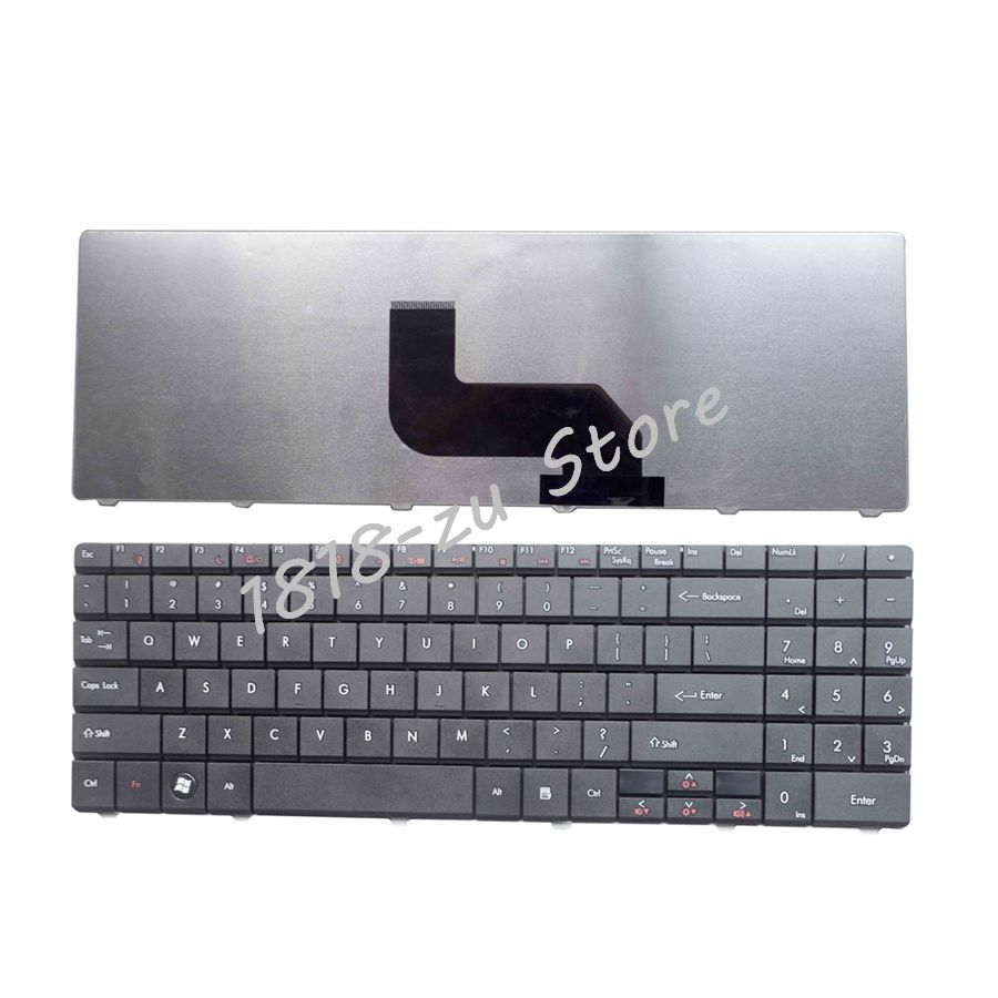 YALUZU Laptop Keyboard FOR Acer Aspire 5241 5334 5516 5517 5532 5534 5541 Emachines E725 E527 E727 E525 E625 E627 E430 E628 E630