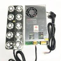 1 7 mhz high frequenz ultraschall zerstäubung wandler-in Ultraschall-Reiniger-Teile aus Haushaltsgeräte bei