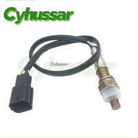 O2 Lambda Sensor Oxygen Sensor Air Fuel Ratio Sensor for MAZDA 3 M3 2.0L 2.3L 2006 2009 MAZDA 5 M5 2.3L LFL7 18 8G1B 19239878