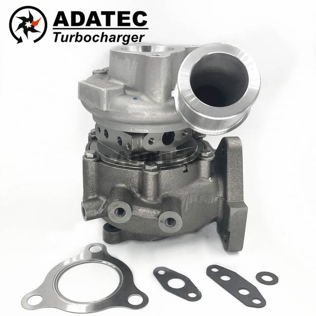 US $264 42 22% OFF|TF035 turbo charger 49335 01410 1515A295 turbine  4933501410 for Mitsubishi Motors SUV 4N15 4P00 diesel engine parts 2016 -in  Air
