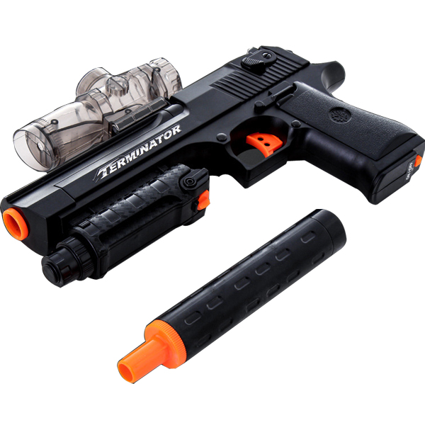 Cool Toy Shotguns : Aliexpress buy cool toy for boys electric gun bursts