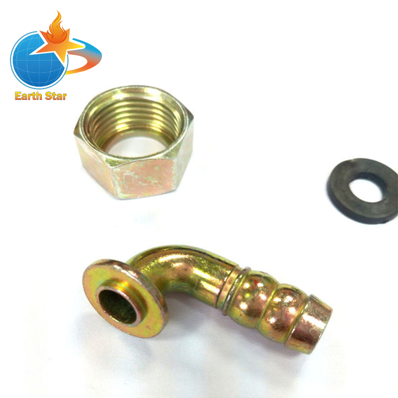 Stove Universal Connector Natural Gas Liquefied Gas Connector Elbow Gas Intake Switch Accessories epman universal 3 aluminium air filter turbo intake intercooler piping cold pipe ep af1022 af