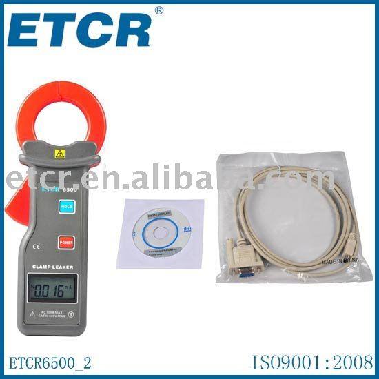 etcr6500 высокая точность зажим протечек - бесплатная доставка