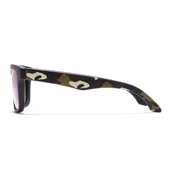 kdeam Eye-catching mens sunglasses