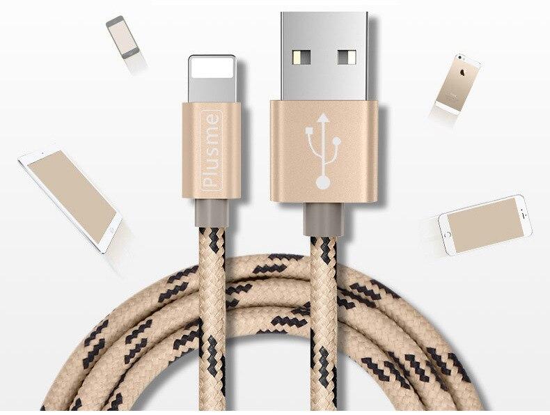 1m/2m/<font><b>3m</b></font> Universal USB Cable for <font><b>iPhone</b></font> X Fast <font><b>Charger</b></font> Data Cables For <font><b>iPhone</b></font> 7 <font><b>6</b></font> 6s 5s iPad Mobile Phone Charging Adapter