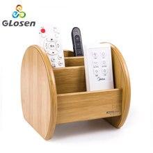 Wooden Pen Holder Multifunctional Combination Maple Wool Europe Style Fantastic Pen Pots Office Pen Stands Glosen C202