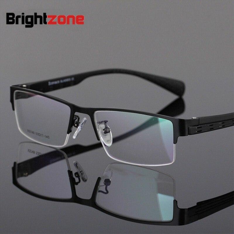 a4e7b642d1 Brightzone De alta calidad Multifocal Progresiva gafas De lectura De los  hombres la presbicia hipermetropía Bifocal Oculos De Grau ver muy lejos y  cerca De