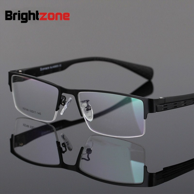 9fe89f2fdf224 Brightzone Homens de Alta Qualidade Óculos de Leitura Multifocal  Progressiva Hipermetropia Presbiopia Bifocal Ver Longe   Perto de Oculos de  grau em Óculos ...