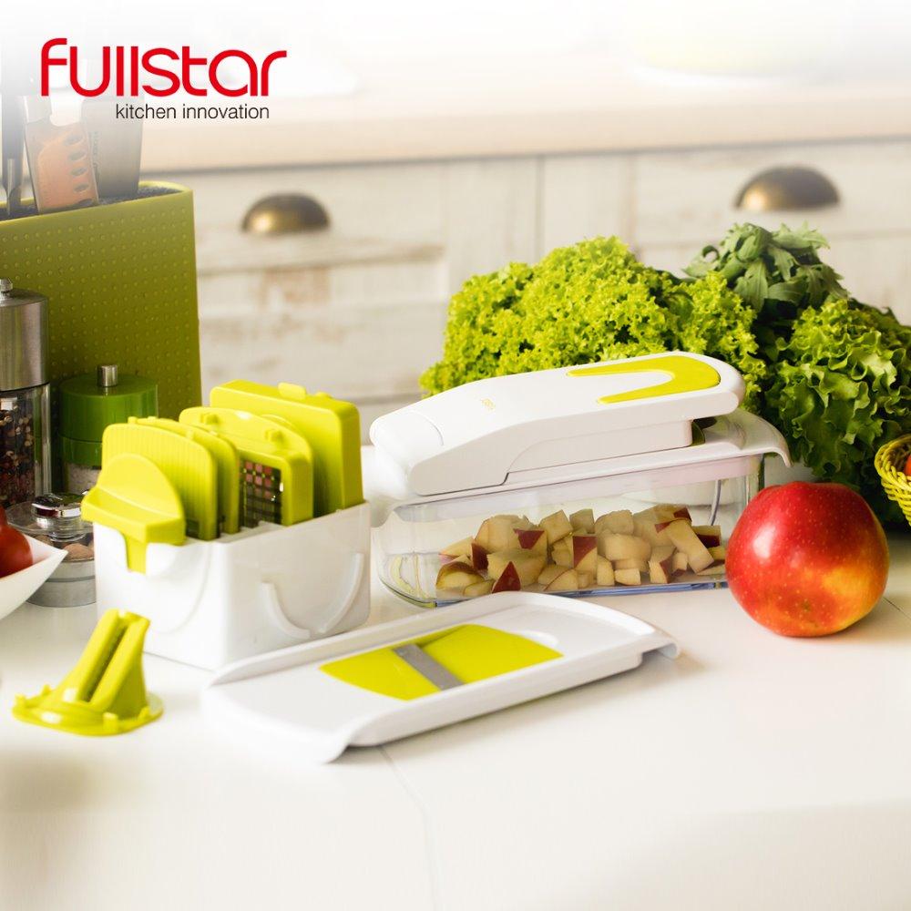 Küche zubehör Mandoline Slicer messer Lebensmittel Chooper Gemüse Cutter Peeler, Slicer, Reibe küche werkzeug mit 7 Würfeln Klingen