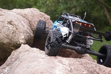 MK 1/10 Scale Waterproof 4WD Off-Road High speed electronics remote control Desert Truck,rc racing cars