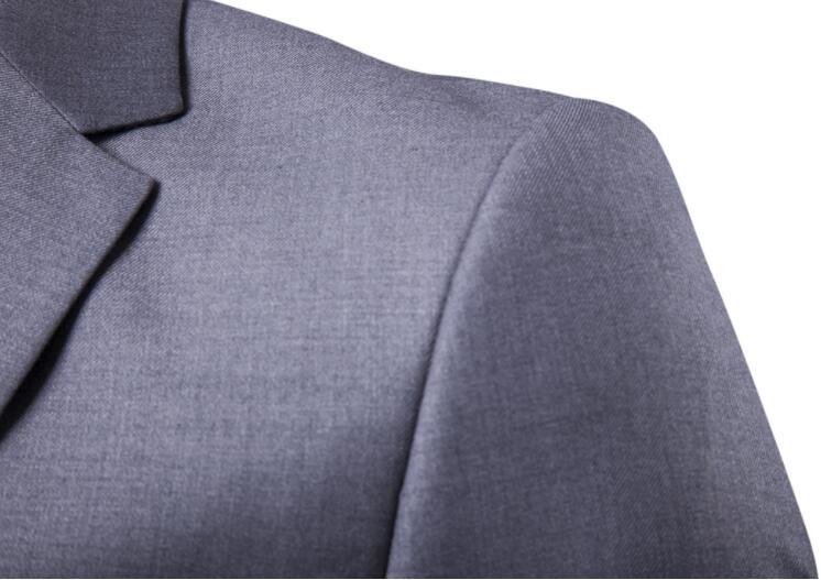 Costumes Fit De Parti D'affaires Gilet Picture Marié Costume Hommes Slim Pour Classique Mariage Pièces As Formelle as 3 Picture veste Mâle Blazers Pantalon 7ZxwOO