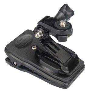 Image 3 - クイッククリップクランプシステム用 RX0 X3000 X1000 AS300 AS200 AS100 AS50 AS30 AS20 AS15 AS10 AZ1 ミニ POV アクションカム