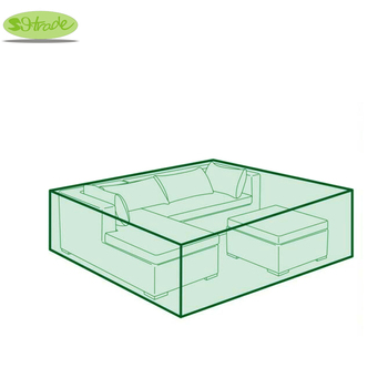 Larger size protective cover for Garden Rattan furniture set ,garden furniture cover,water-proofed cover for outdoor furniture