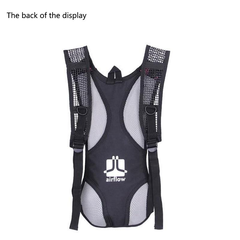 USA shipping 2L Sports sacs d'eau vessie hydratation randonnée sac à dos escalade en plein air Camping sac Camelback