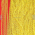 16FT 5 Meters 2x3mm Gold Plated Brass Round Cable Link Chain Jewelry Findings - Top Quality Fashion DIY Accessory Jewelry Making
