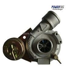 Kkk Turbo K03 turbina 5303 970 0029 turbocompresor 058145703N Turbo cargador Turbo para VW Passat B5 1.8 T