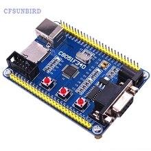 C8051F340 развитию обучения эксперимент программист C8051F мини Системы