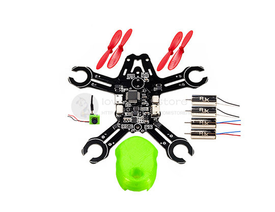 DIY FPV micro indoor mini drone with camera QX95 95mm Micro FPV Racing Quadcopter drone frame kit unassembled 1S eyas 55 7mm 8mm pure carbon fiber brush coreless quadcopter frame for diy fpv micro indoor mini drone with camera