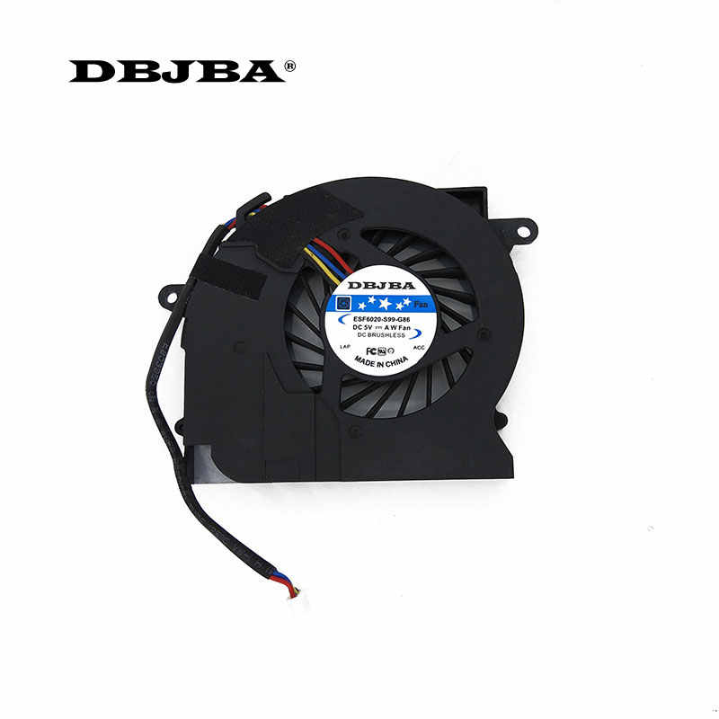 Detail Feedback Questions about Laptop CPU Cooling fan for
