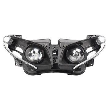 Motorcycle Head Light Lamp Headlight Headlamp Assembly For Yamaha YZF R1 YZF-R1 2013 2014