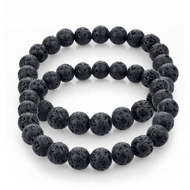 Casual Beaded Men's Bracelet