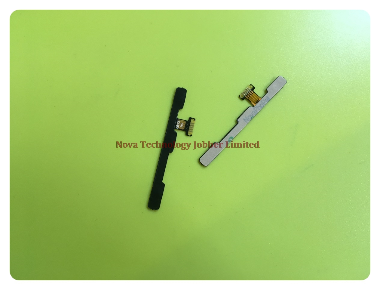 Wyieno A6020 Switch On/off Volume Ribbon For Lenovo Vibe K5 A6020 Power Button Flex Cable Replacement Parts + Tracking