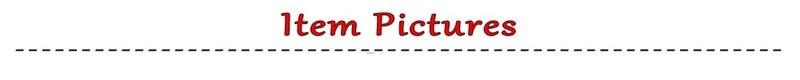 item pictures
