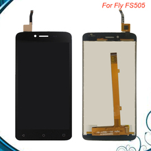 High Quality For FLY FS505 Nimbus 7 LCD Display+Touch Screen