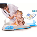 Hot 0-25KG Intelligent Baby Electronic Weighing Scale Precision Baby Scale Baby Scale Baby Height Scale Weighing Meter