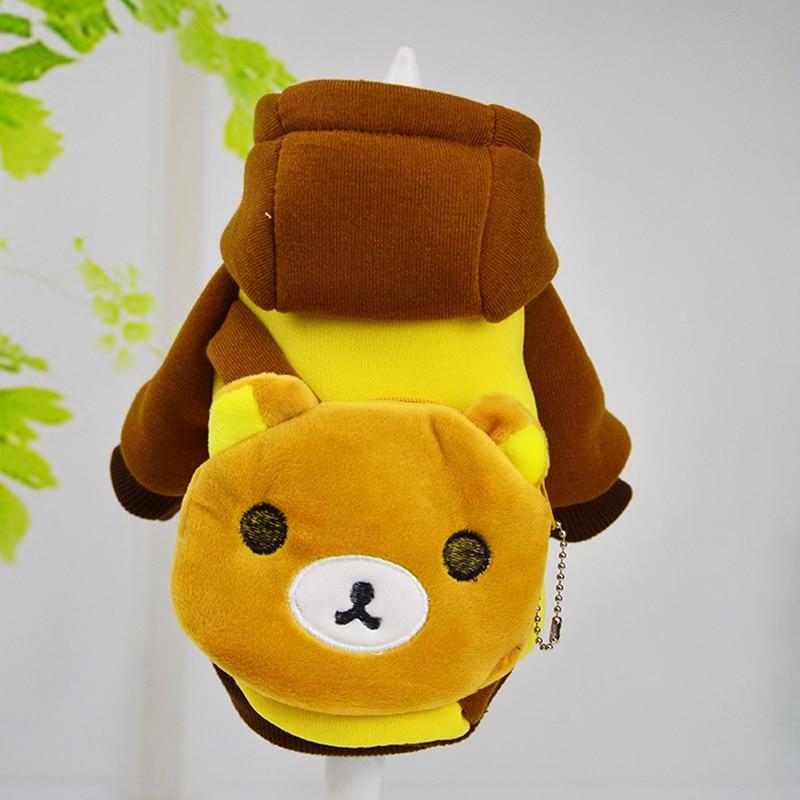 Nieuwe Mode Grote Hond Kat Pet Puppy Kleding Hond Hoodie Sport - Producten voor huisdieren