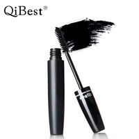2017 New Arrival Liphop Brand Eye Waterproof Mascara Makeup Long Eyelash Silicone Brush Curving Lengthening Colossal