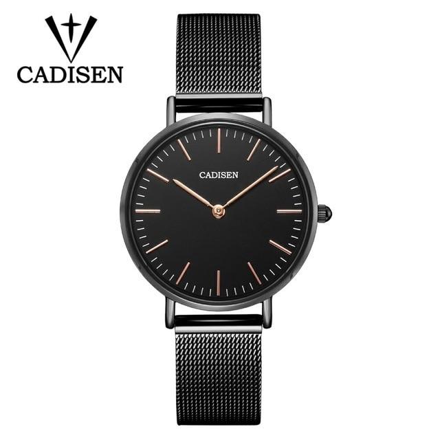 2018 nouvelle marque de luxe mode or femmes montres 32mm Ultra mince montre à Quartz dames élégante robe montre-bracelet Relogio Feminino
