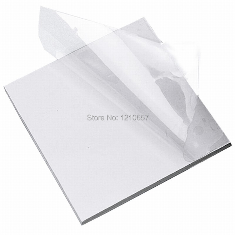 5Pieces LOT High Quality 100 x 100 x 5mm White GPU CPU Thermal Pad Silicone Heatsink Cooling Thermally Conductive Pads 5mm