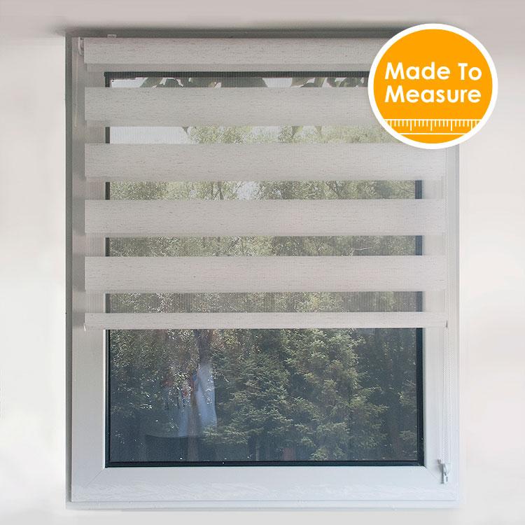 Μίνι Roller Blinds 100% Πολυεστέρας Διαφανής - Διακόσμηση σπιτιού - Φωτογραφία 3
